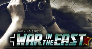 Gary Grigsbys War in the East