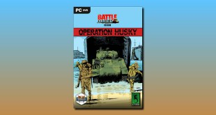 Battle Academy: Operation Husky