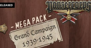 Panzer Corps Grand Campaign Mega Pack