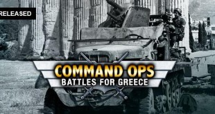 Command Ops: Battles for Greece