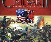 Civil War II The Bloody Road South