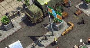 Jagged Alliance Flashback - релиз!