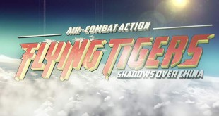 Flying Tigers: Shadows Over China - этим летом